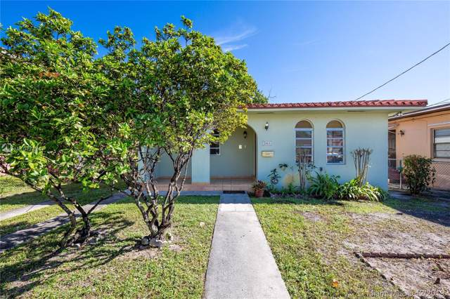 263 SW 66th Ave, Miami, FL 33144 (MLS #A10778747) :: The Teri Arbogast Team at Keller Williams Partners SW