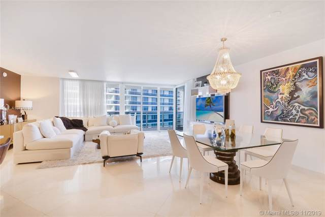 1850 S Ocean Dr #2410, Hallandale, FL 33009 (MLS #A10778816) :: The Riley Smith Group