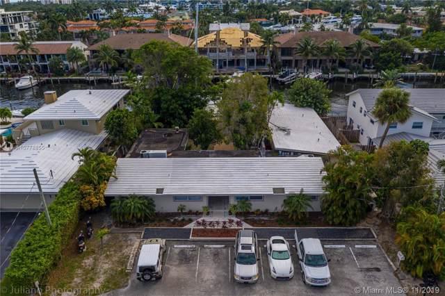 2732 NE 15th St, Fort Lauderdale, FL 33304 (MLS #A10778855) :: Grove Properties