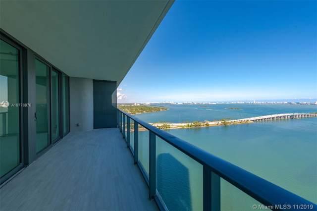 3131 NE 7th Avenue #3002, Miami, FL 33140 (MLS #A10778870) :: Grove Properties