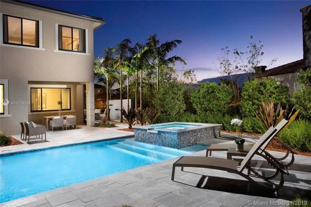 10710 Vista Terrace, Parkland, FL 33067 (MLS #A10779025) :: Grove Properties