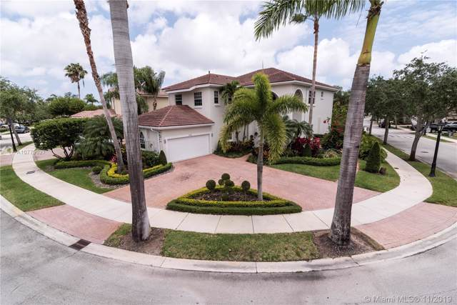 19401 NE 15th Ct, Miami, FL 33179 (MLS #A10779027) :: Green Realty Properties