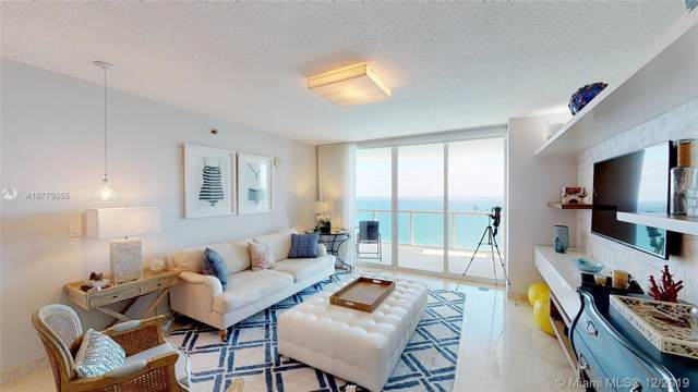 16699 Collins Ave #4003, Sunny Isles Beach, FL 33160 (MLS #A10779035) :: Castelli Real Estate Services