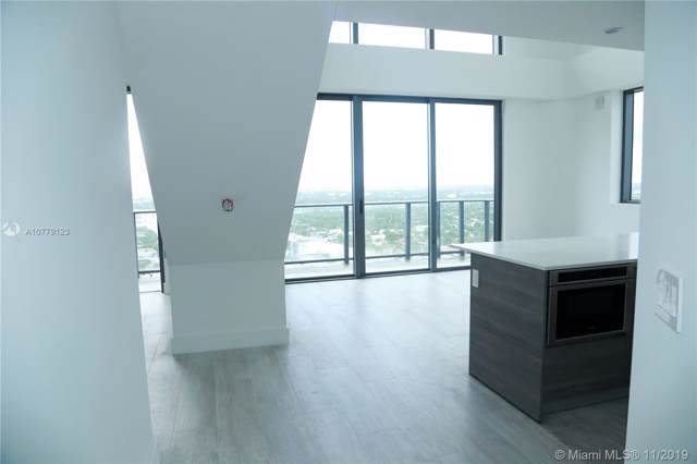 121 NE 34th St Ph3211, Miami, FL 33137 (MLS #A10779123) :: ONE Sotheby's International Realty