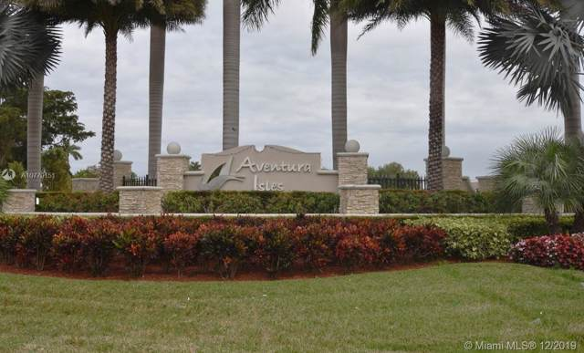 918 NE 191st St, Miami, FL 33179 (MLS #A10779151) :: RE/MAX Presidential Real Estate Group