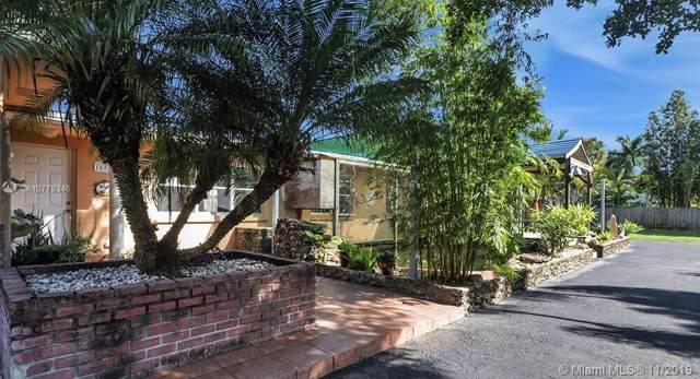 16555 SW 197th Ter, Miami, FL 33187 (MLS #A10779346) :: Grove Properties