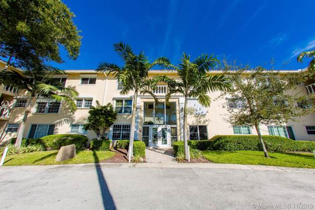 2829 NE 30th St #202, Fort Lauderdale, FL 33306 (MLS #A10779351) :: Patty Accorto Team