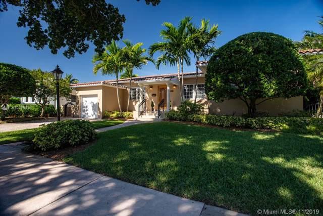 821 Malaga Ave, Coral Gables, FL 33134 (MLS #A10779354) :: Berkshire Hathaway HomeServices EWM Realty