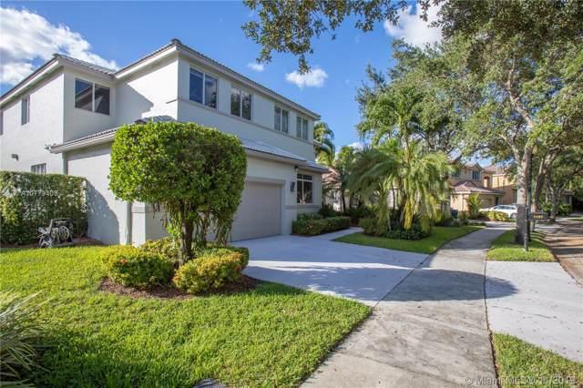 1157 Camellia Cir, Weston, FL 33326 (MLS #A10779403) :: Grove Properties