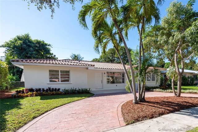 338 NW 111th Ter, Miami Shores, FL 33168 (MLS #A10779435) :: The Jack Coden Group