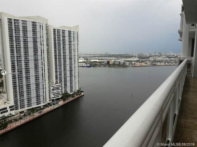 901 Brickell Key Blvd #3005, Miami, FL 33131 (MLS #A10779773) :: Berkshire Hathaway HomeServices EWM Realty