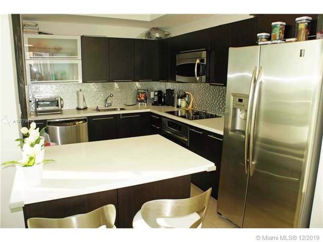 90 SW 3rd St #1413, Miami, FL 33130 (#A10779829) :: Real Estate Authority