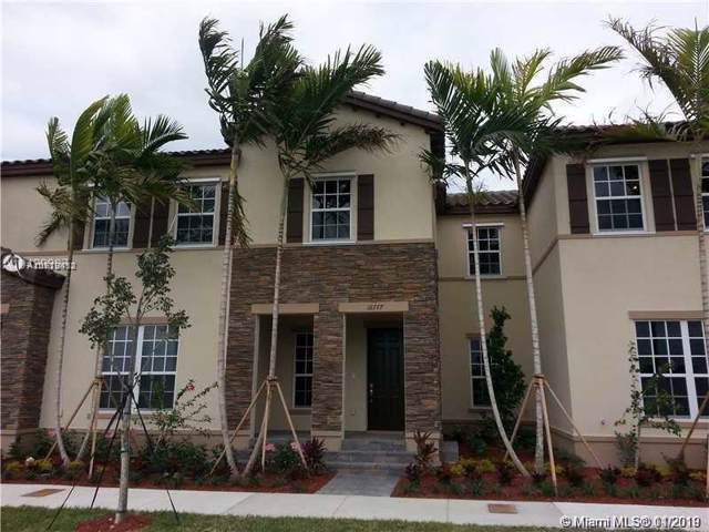 16777 SW 96th St #16777, Miami, FL 33196 (MLS #A10779852) :: The Riley Smith Group