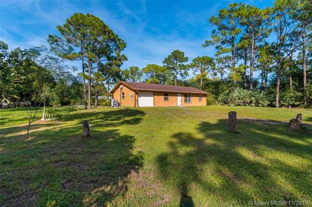 13027 54th St N, Palm Beach, FL 33411 (MLS #A10780028) :: Grove Properties