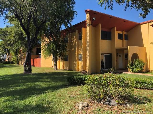 13735 SW 84th St A, Miami, FL 33183 (#A10780041) :: Keller Williams Vero Beach