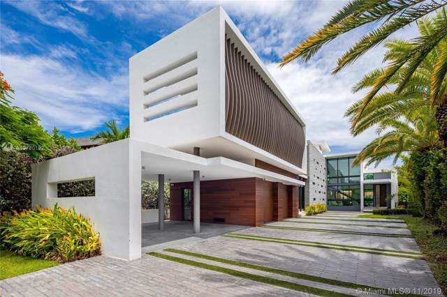 520 Lakeview Ct, Miami Beach, FL 33140 (MLS #A10780192) :: The Teri Arbogast Team at Keller Williams Partners SW