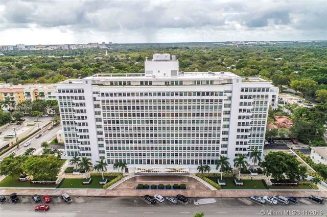 700 Biltmore Way #409, Coral Gables, FL 33134 (MLS #A10780211) :: United Realty Group