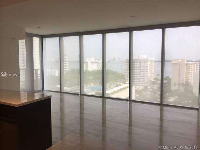 1451 Brickell Ave #1201, Miami, FL 33131 (MLS #A10780241) :: The Riley Smith Group
