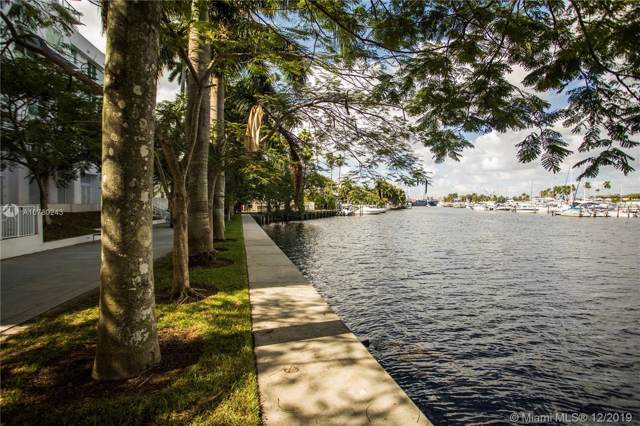 1861 NW South River Dr #2506, Miami, FL 33125 (MLS #A10780243) :: Berkshire Hathaway HomeServices EWM Realty