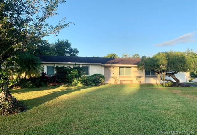 Southwest Ranches, FL 33332 :: United Realty Group
