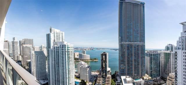 1010 Brickell Ave #4404, Miami, FL 33131 (MLS #A10780303) :: Berkshire Hathaway HomeServices EWM Realty