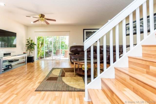 1158 SW 44th Ave #1158, Deerfield Beach, FL 33442 (MLS #A10780321) :: Berkshire Hathaway HomeServices EWM Realty