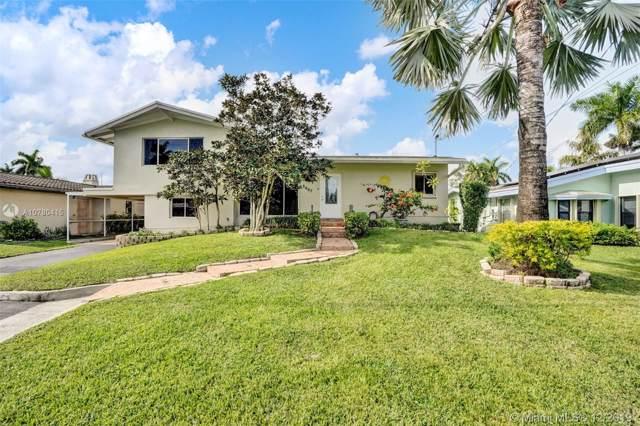 2667 Key Largo Ln, Fort Lauderdale, FL 33312 (MLS #A10780415) :: The Kurz Team