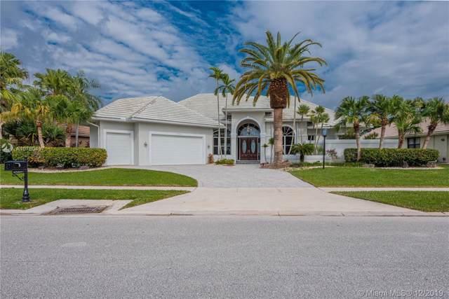 10607 Stonebridge Blvd, Boca Raton, FL 33498 (MLS #A10780437) :: Castelli Real Estate Services