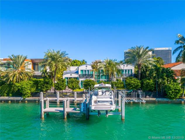 56 Bal Bay Dr, Bal Harbour, FL 33154 (MLS #A10780466) :: ONE Sotheby's International Realty