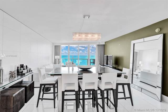 17001 Collins Ave #1905, Sunny Isles Beach, FL 33160 (MLS #A10780480) :: The Riley Smith Group