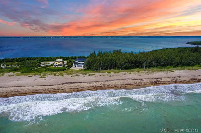 0 S Ocean Drive, Fort Pierce, FL 34949 (MLS #A10780507) :: GK Realty Group LLC