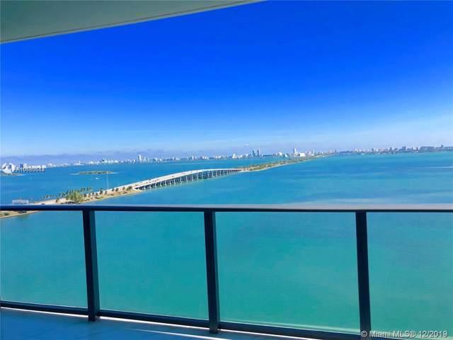 3131 NE 7th #1902, Miami, FL 33137 (MLS #A10780514) :: Castelli Real Estate Services