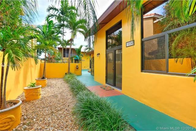 3376-78 SW 28 TER, Miami, FL 33133 (MLS #A10780520) :: Berkshire Hathaway HomeServices EWM Realty