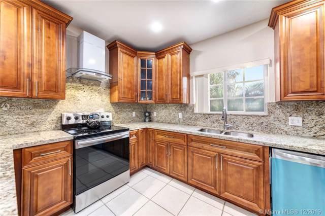 4902 Washington St #127, Hollywood, FL 33021 (MLS #A10780572) :: Berkshire Hathaway HomeServices EWM Realty