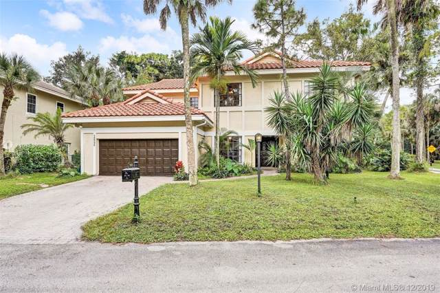 3600 High Pine Dr, Coral Springs, FL 33065 (MLS #A10780636) :: Berkshire Hathaway HomeServices EWM Realty