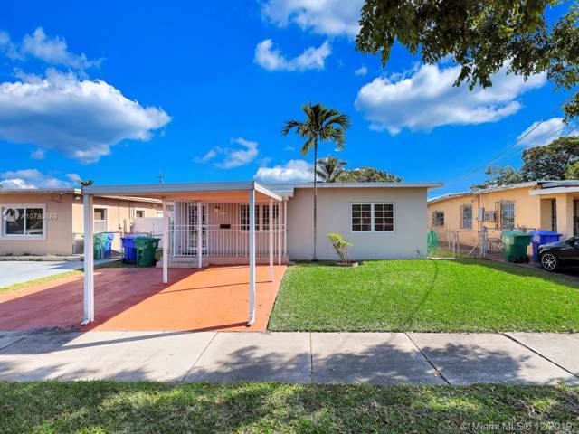 271 NW 59th Ave, Miami, FL 33126 (MLS #A10780689) :: Grove Properties