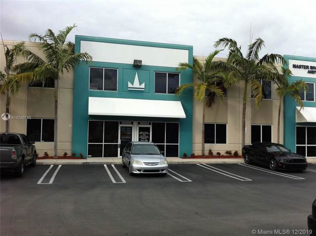 14006 NW 82nd Ave #21, Miami Lakes, FL 33016 (MLS #A10780785) :: Albert Garcia Team