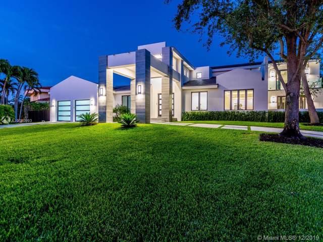 1251 Bella Vista Ave, Coral Gables, FL 33156 (MLS #A10780993) :: The Adrian Foley Group