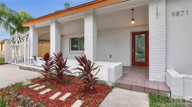 9871 Jamaica Dr, Cutler Bay, FL 33189 (MLS #A10780994) :: Carole Smith Real Estate Team