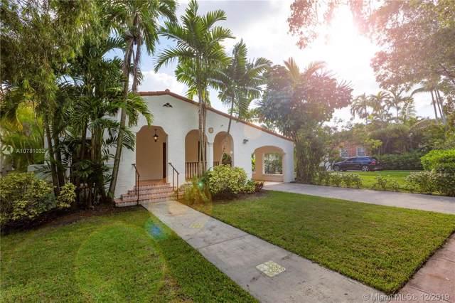 716 Majorca Ave, Coral Gables, FL 33134 (MLS #A10781032) :: Albert Garcia Team