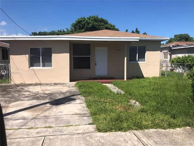 10361 SW 174th Ter, Perrine, FL 33157 (MLS #A10781071) :: Grove Properties
