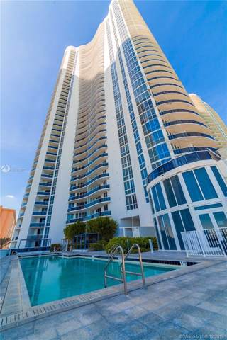 16001 Collins Ave #2407, Sunny Isles Beach, FL 33160 (MLS #A10781307) :: The Riley Smith Group