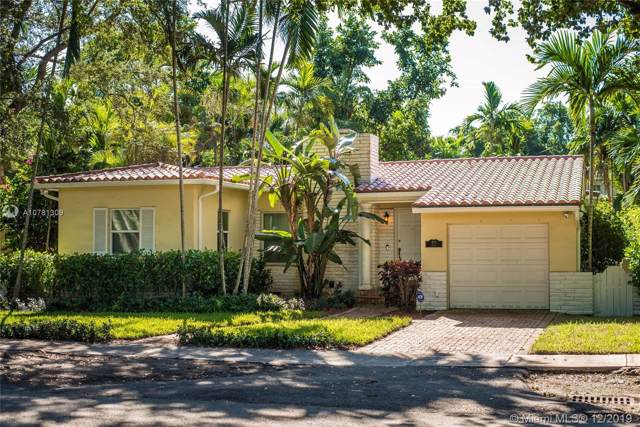 414 Camilo Ave, Coral Gables, FL 33134 (MLS #A10781309) :: Green Realty Properties
