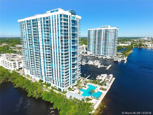 17111 Biscayne Blvd #411, North Miami Beach, FL 33160 (MLS #A10781338) :: The Riley Smith Group