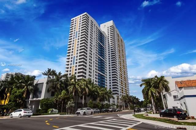 1330 West Ave #2208, Miami Beach, FL 33139 (MLS #A10781369) :: Grove Properties