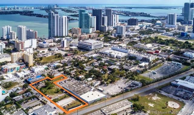 116 NE 24th St, Miami, FL 33137 (MLS #A10781374) :: The Teri Arbogast Team at Keller Williams Partners SW