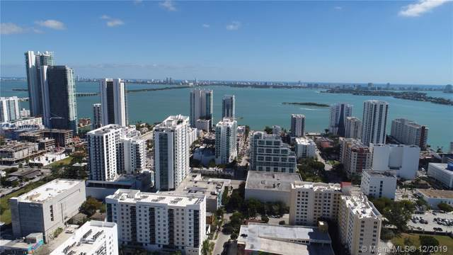 106 NE 24th St, Miami, FL 33137 (MLS #A10781383) :: The Teri Arbogast Team at Keller Williams Partners SW