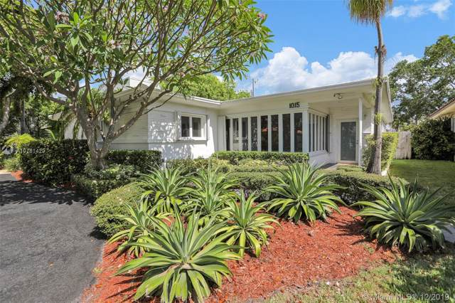 1015 Shore Ln, Miami Beach, FL 33141 (MLS #A10781429) :: GK Realty Group LLC