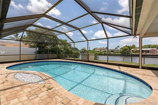 1032 NW 30th Ct, Wilton Manors, FL 33311 (MLS #A10781449) :: Castelli Real Estate Services