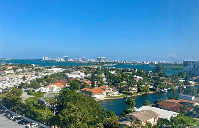 2100 Sans Souci Blvd B1211, North Miami, FL 33181 (MLS #A10781459) :: The Jack Coden Group